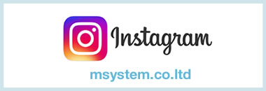 M System Instagram